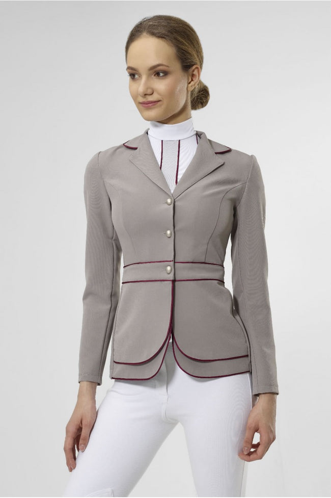 DOUBLE FRONT PANEL PRIME TECHNICAL Turnierjacke