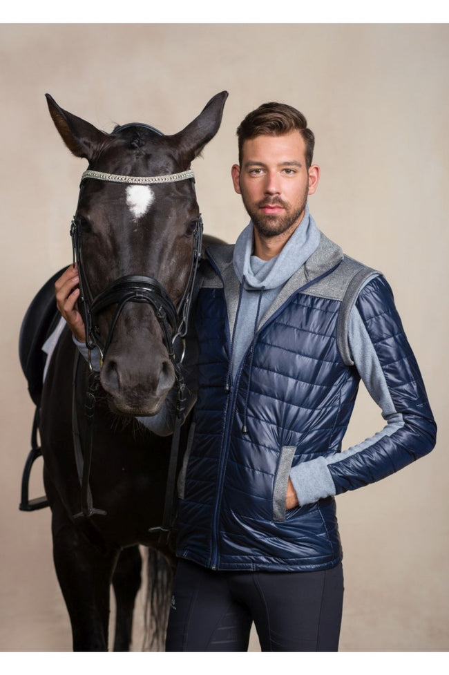 Reiten Weste Waterproof - DON
