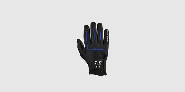 Horse Pilot Winter Reithandschuhe Winter gloves