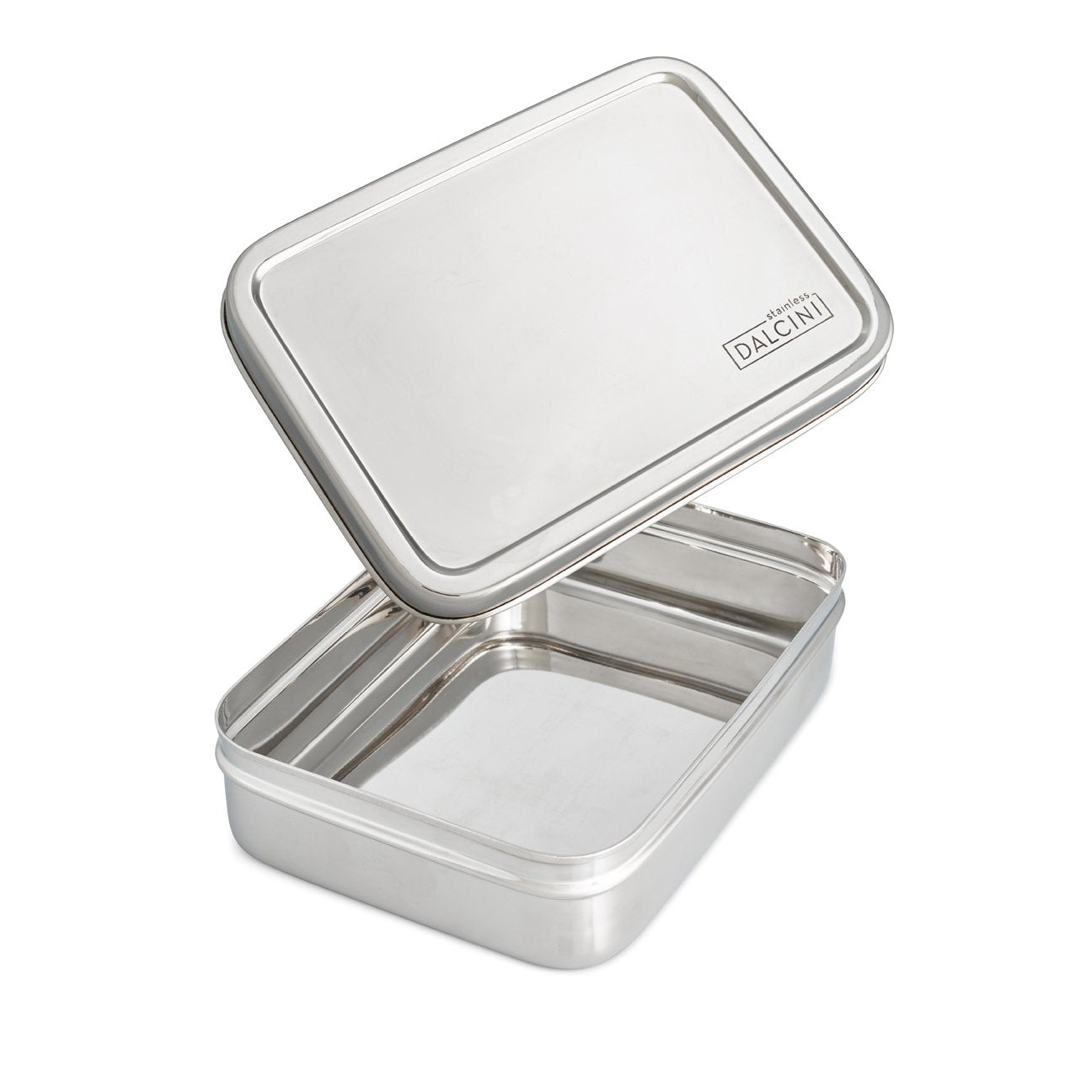 2-piece Lunch Set - dalcinistainless