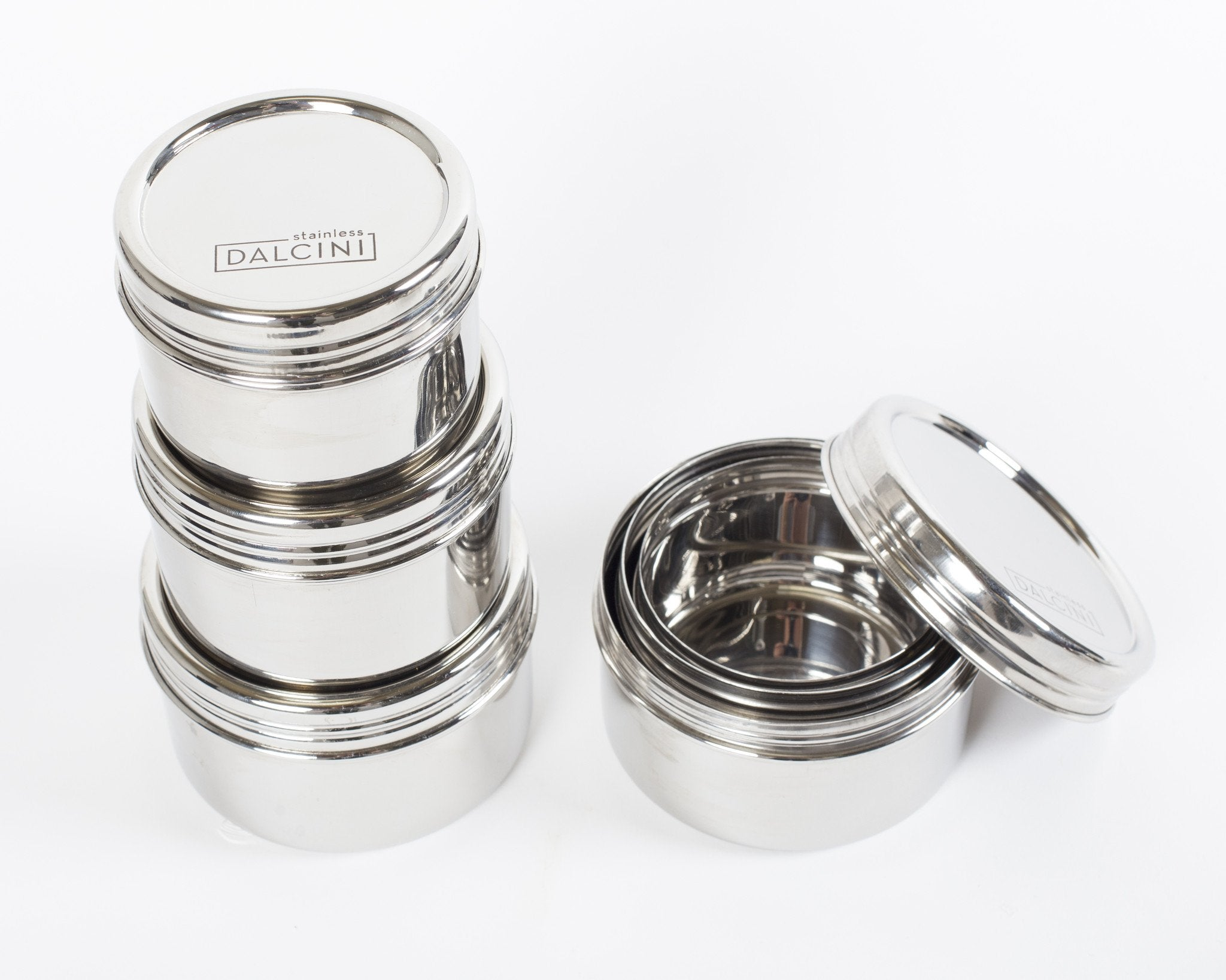 Twist-Top Trio - dalcinistainless