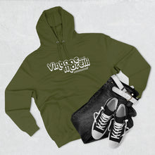Load image into Gallery viewer, Vintage & Morelli Pullover Hoodie - Unisex - MY MUSIC MERCH