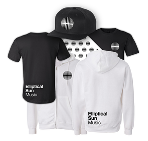 Elliptical Sun Merch Package #1 - MY MUSIC MERCH