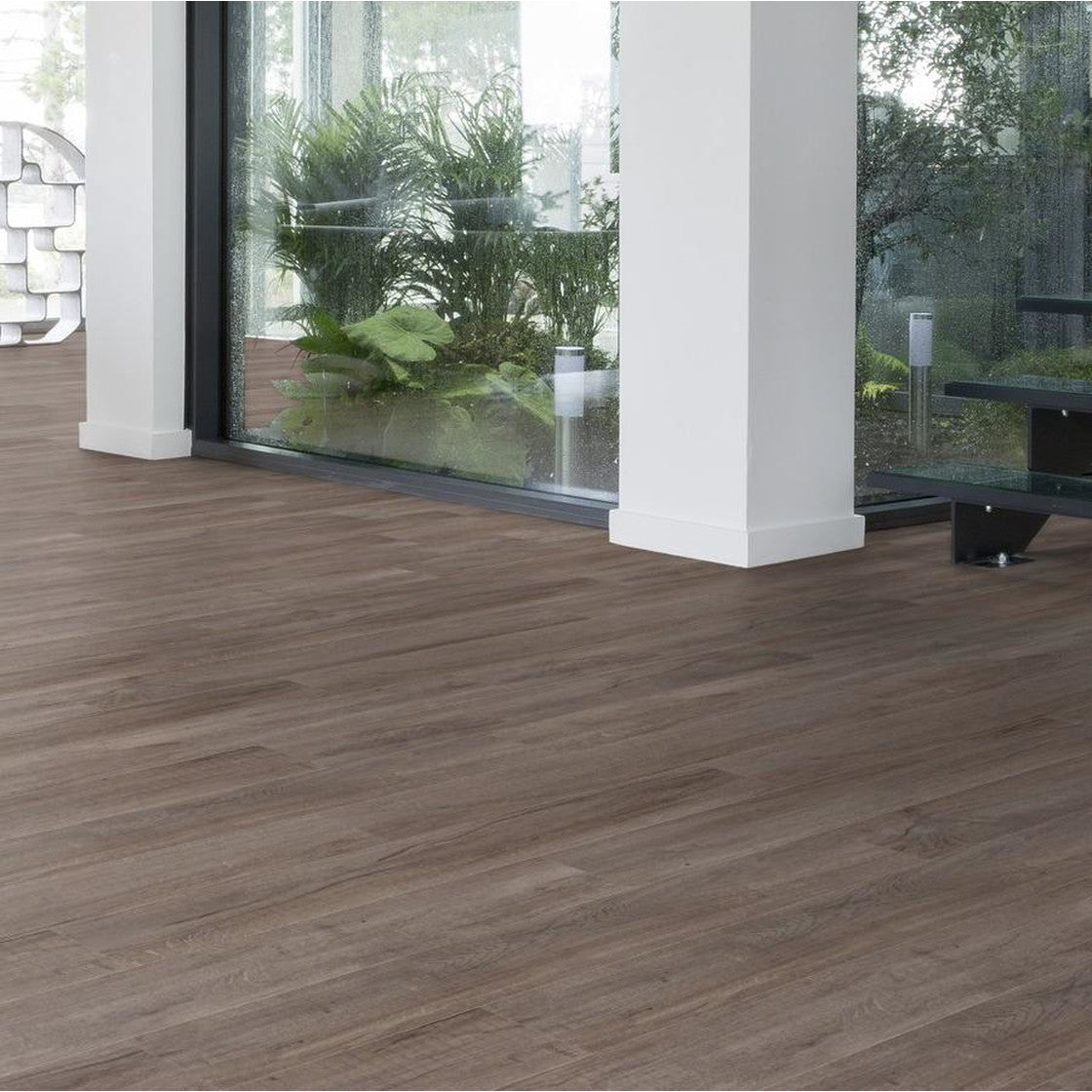 0847 Swiss Oak Smoked CREATION 30 CLIC BY GERFLOR / Pack de 2,12m²