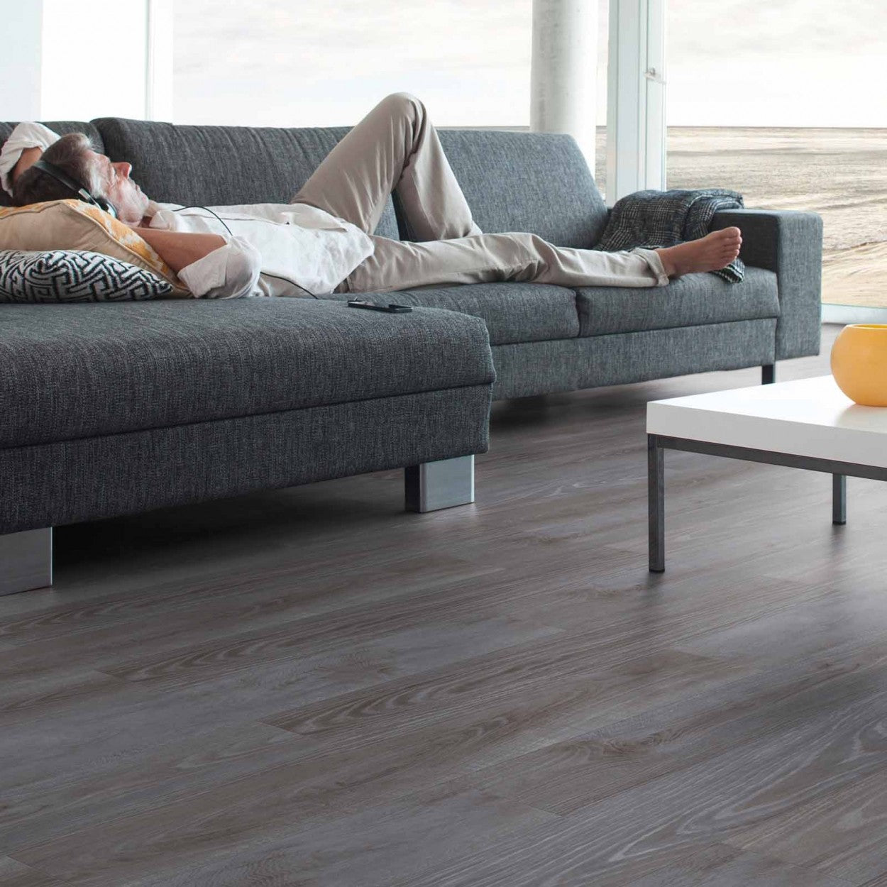 0061 Oxford CREATION 30 CLIC BY GERFLOR / Pack de 2,12m²