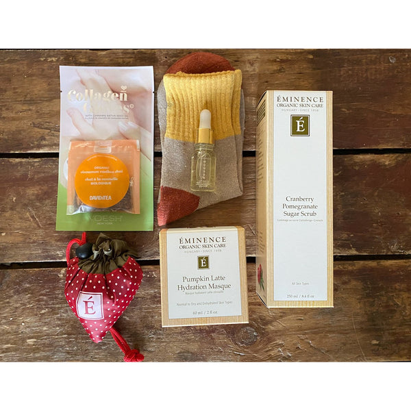 Eminence Ritual Box - Autumn