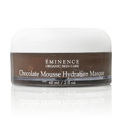 Eminence Organics Chocolate Mousse Hydration Masque