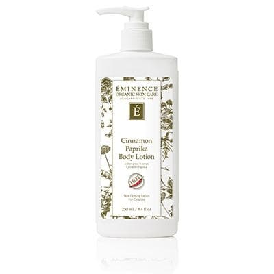 Eminence: Cinnamon Paprika Body Lotion