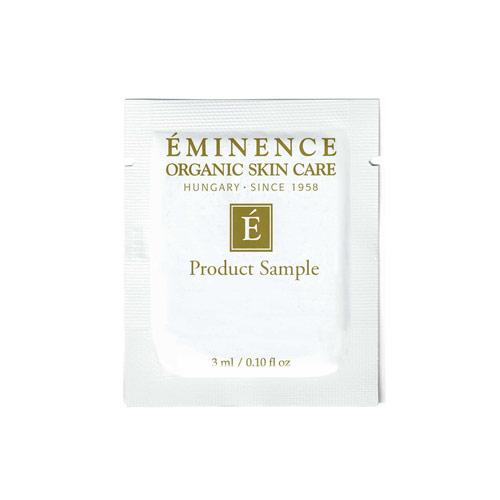Eminence Organics Facial Recovery Oil Sample