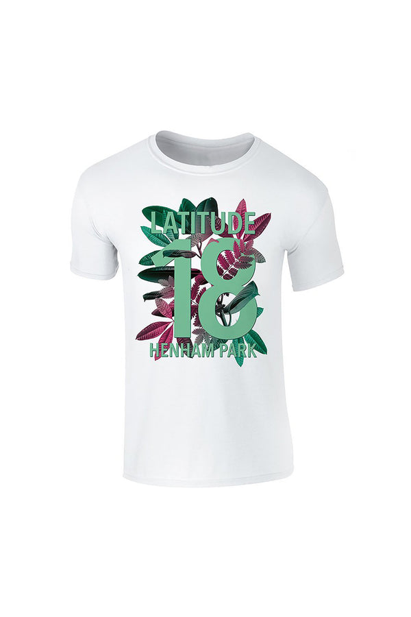 2018 Tropical T-Shirt