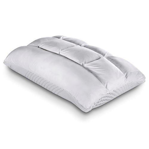 PureCare Body Chemistry SoftCell Select Reversible Hybrid Pillow