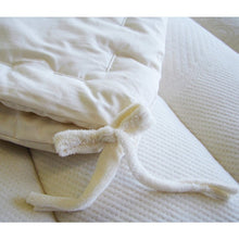 Load image into Gallery viewer, Holy Lamb Organics Comforter with All Season Filling