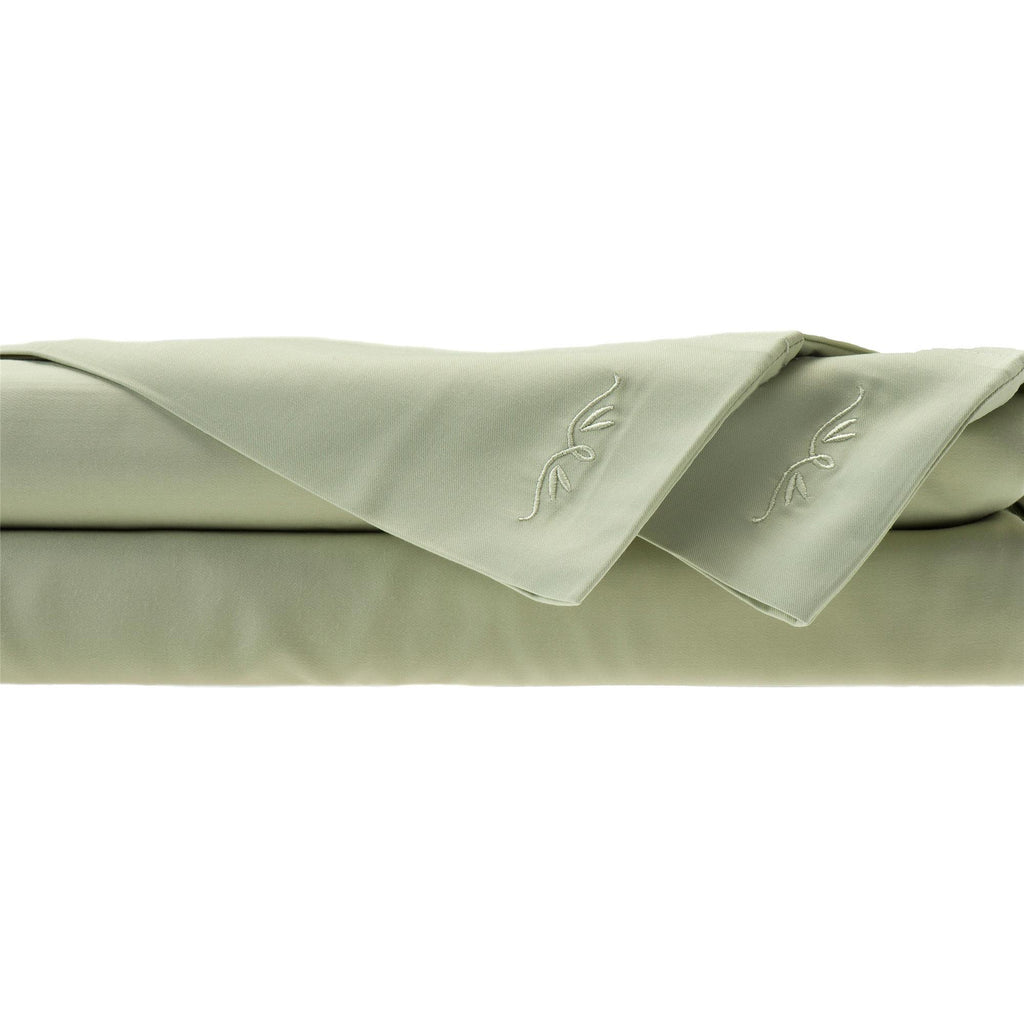 BedVoyage 100-Percent Rayon from Bamboo Bed Sheet Set