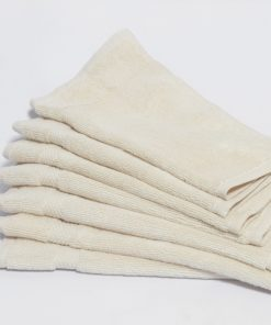 Organic Wash Cloth