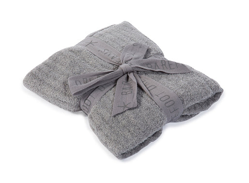 Barefoot Dreams the COZYCHIC LITE Ribbed Blanket
