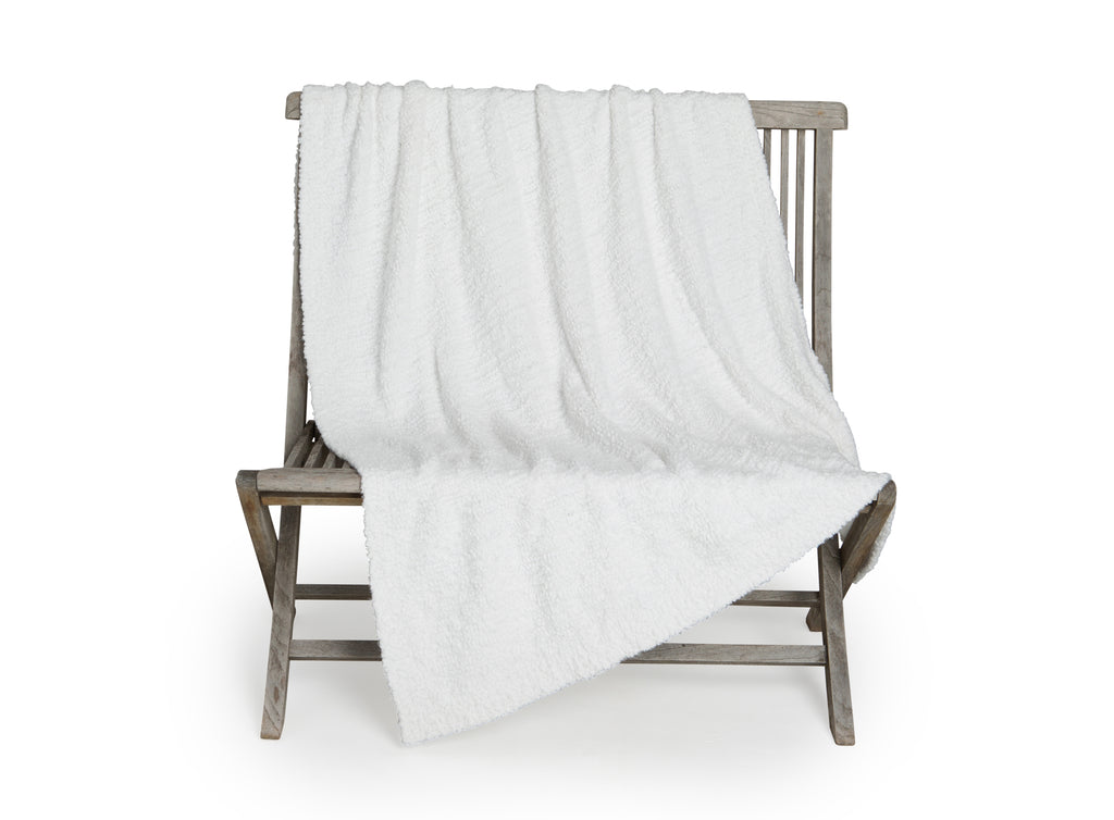 Barefoot Dreams the Boucle Throw