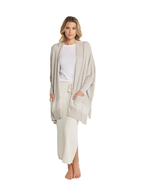 Barefoot Dreams the Cozychic Lite® Cliffside Wrap