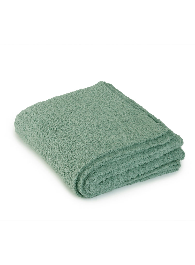 Barefoot Dreams CozyChic Ribbed Throw