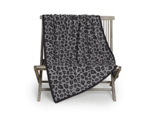 Load image into Gallery viewer, Barefoot Dreams the CozyChic Safari Blanket