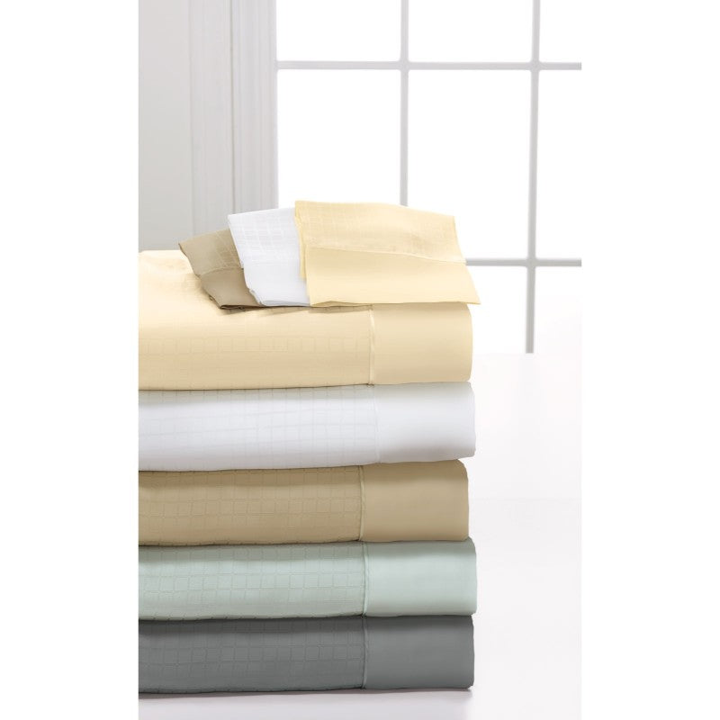 DreamFit Degree 6 MicroTencel/Supima Cotton Sheet Set