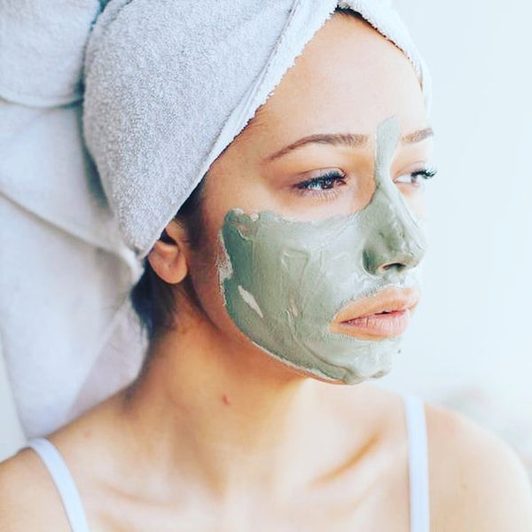 Why Powder Clay Face Masks are Popular?