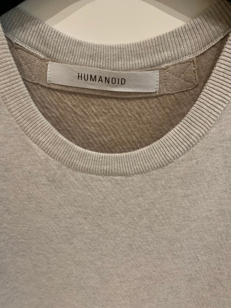 Humanoid Robe SOLE Trio