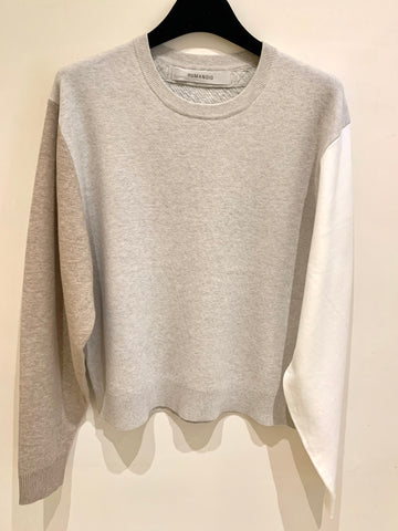 Humanoid Sweat-shirt STEFFY Trio