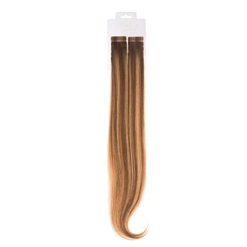 Fashion Tape Straight Balayage