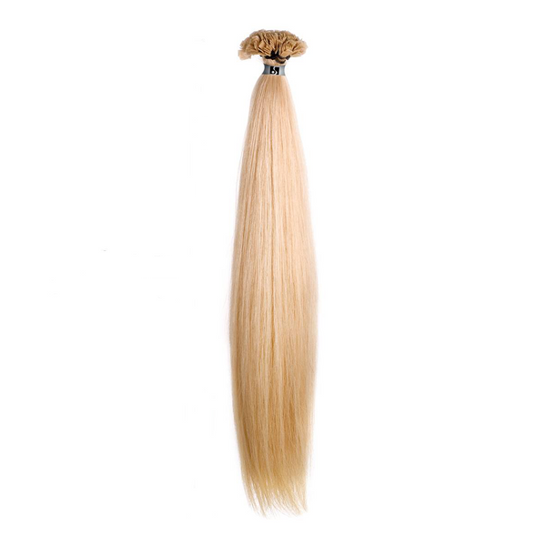 Keratin Straight Natural Blondes