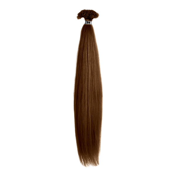 Keratin Straight Natural Brunettes