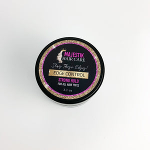 SIGNATURE EDGE CONTROL 3.1 oz (LIGHTLY SCENTED)