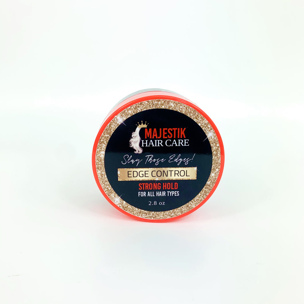 Strawberry Scented EDGE CONTROL  2.8 oz (lightly scented)