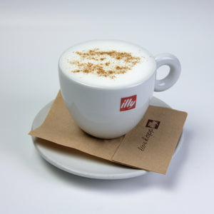illy Cappuccino