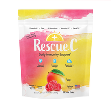 Load image into Gallery viewer, RescueC 20 Count Pouch - Raspberry Mango