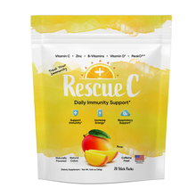 Load image into Gallery viewer, RescueC 20 Count Pouch - Mango