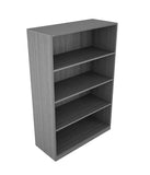 "48"" Kai Bookcase Greenguard Gold Certified"