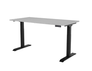 "24""x60"" iRize Electric Standing Desk"