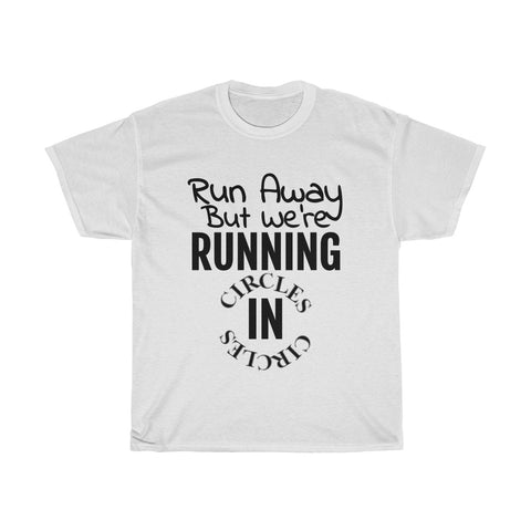 Post Malone Running In Circles T-Shirt