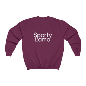 Speedy Heavy Blend Crewneck Sweatshirt