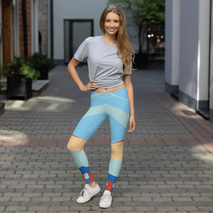 Speedy Casual Leggings