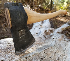 Light Forest Axe