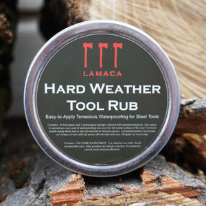 Hard Weather Tool Rub