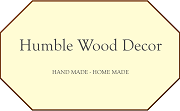 Humble Wood Decors, LLC