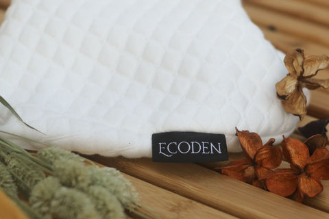 Ecoden™ Bolster Covers