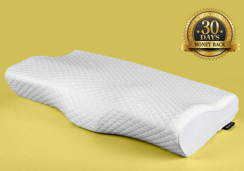 Ecoden® Bamboo Charcoal Pillow