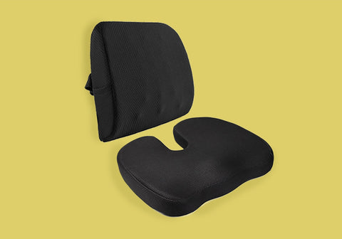 Ecoden™ Seat Cushion Bundle