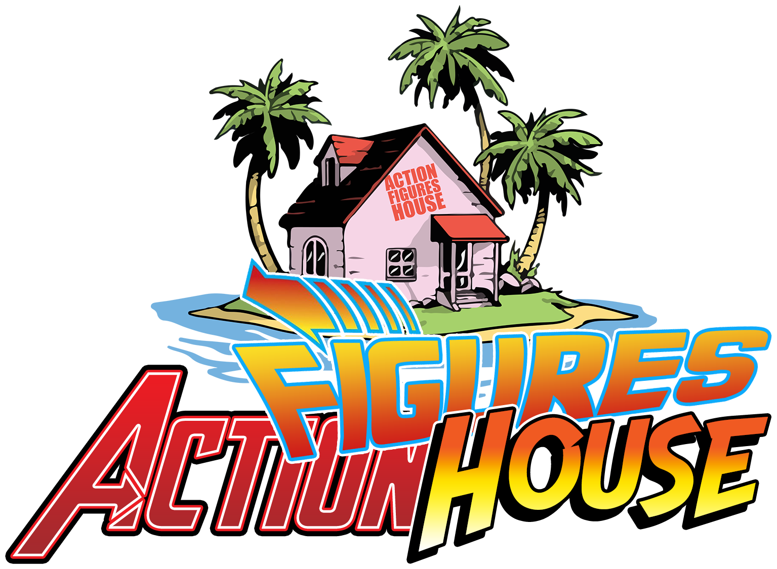 ActionFiguresHouse.it