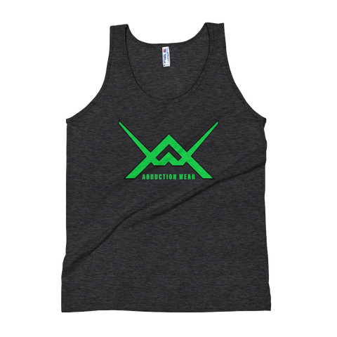ABDUCTION WEAR TANK TOP