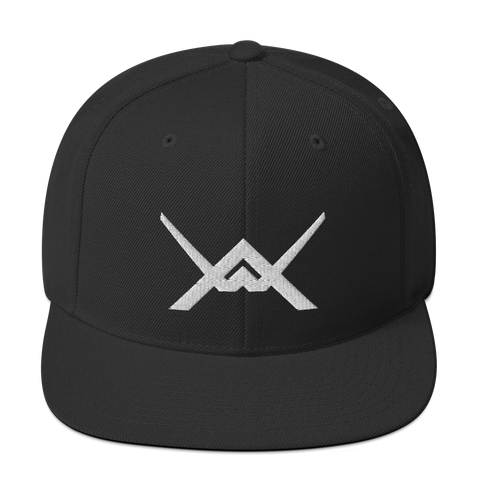 ABDUCTION WEAR SNAPBACK