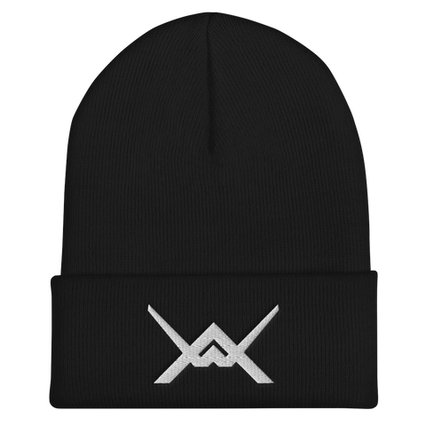 ABDUCTION WEAR BEANIE
